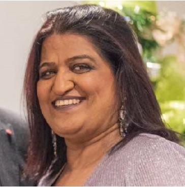 Julia D'Souza